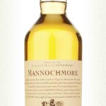 Mannochmore 12 YO Flora & fauna, 43%