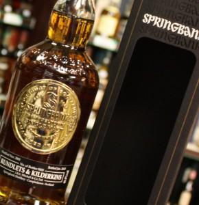 En härlig, brötig och komplex virre. Bildkälla: specialistwhisky.com