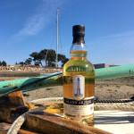 Glann ar Mor: bra orökig fransk whisky