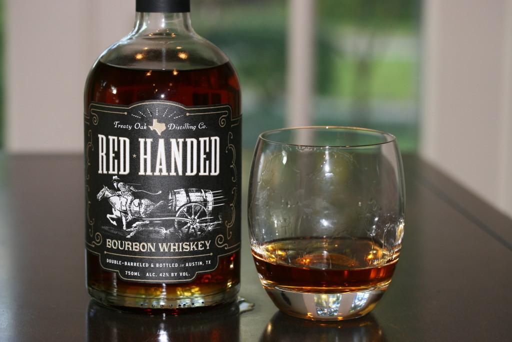 Snygg flarra! Bild hämtad från bloggen Whiskey and rye.