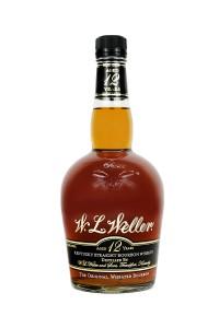 En härlig bourbon! Ja, riktigt skitbra, faktiskt!