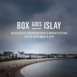 Box goes Islay och nästa Advanced masterclass