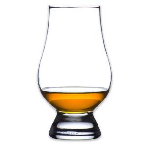 Glencairnglas –ett måste.