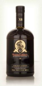 Bunnahabhain 12 YO: komplex, kryddig, fruktig, minirökig. Det finns mycket att hämta här.