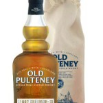 Old Pulteney Ambassador's single cask 1997