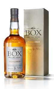 Another illegal whisky! Call the UN! The international war crimes tribune in the Hague!