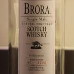 Brora 30 YO (2nd release)