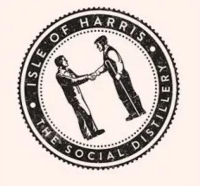 Harris Distillery, ytterligare ett i raden av små och oberoende ägda destillerier.