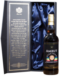 Amrut Spectrum: we wants it, precious…yyeeeeeesss…!!