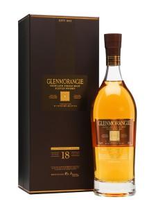 En whisky med oväntat rejäla brösttoner.
