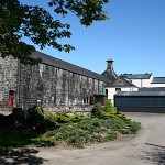 Knockdhu distillery: En presentation