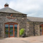 Strathearn distillery: En presentation