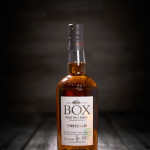 Box The Messenger – en imponerande naken whisky