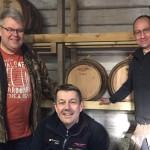 En intervju med Nordmarkens Destilleri