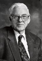 George Urquhart, 1919–2001.
