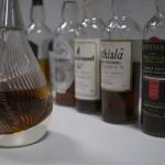 Världens. Äldsta. Whisky.