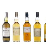 Diageo's special releases 2016: I dare you to open a bottle