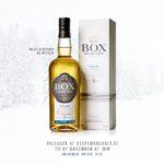 Box Dálvve: en pulsmätning av det svenska whiskynördshjärtat