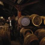 Är whiskyfat speciella?