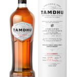 Tamdhu batch strength (batch 1)