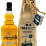 Old Pulteney 1985 single cask for Edingburgh airport