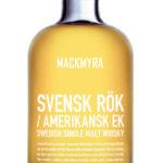 Mackmyra Svensk rök/Amerikansk ek