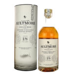 Aultmore 18 YO