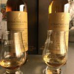 Fem whiskies från Strathearn
