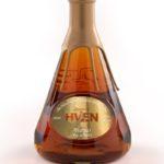 Hvenus: ryewhisky från Spirit of Hven