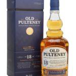 Old Pulteney 18 YO (med gästspel av Arga Surgubben)