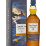 Talisker 8 (Diageo Special Releases 2018)