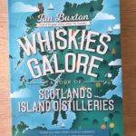Bokrecension: Ian Buxton, Whiskies galore