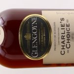 "Glengoyne 1989 single cask #1231 ""Charlie's Choice"""