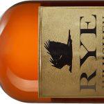Vattudalen 4 YO single cask rye whiskey