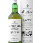 Laphroaig QA cask: ett riktigt magplask