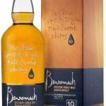 Benromach 10: köp en butelj för tusan bövlar