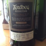 En magisk single cask Ardbeg