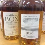 Box The Explorer, 48,3%