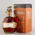 Bourbonfredag: Blanton's Straight from the barrel