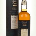 Distiller's Editions från Oban, Cragganmore, Talisker och Lagavulin