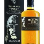 Highland Park Leif Eriksson: motvalls och härligt spretig