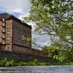 Deanston distillery: En presentation