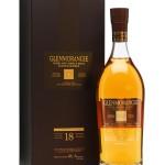 Glenmorangie 18 YO: en orgie i svarta vinbär