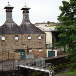 Strathmill distillery: En presentation