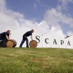 Scapa distillery: den mjukaste av öwhiskies, den galnaste av pannor
