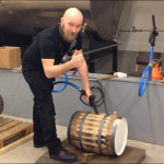 Martin Ahlquist gästbloggar om Box whiskyakademi: Dag tre – fatkunskap i teori och praktik