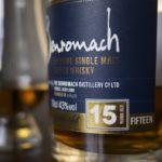 Benromach 15 YO: en whisky som vrålar vackert