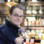 En intervju med Lars Karlsson på Box destilleri: Roger Melanders nya högerhand