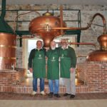 Engelsk whisky, engelska destillerier
