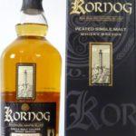 En sherrylagrad Kornog
